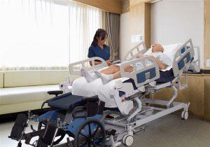 تجهیزات مورد نیاز بیمار در منزل