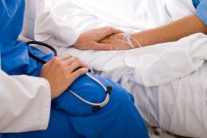 اقدامات مراقبتی از بیمار در منزل