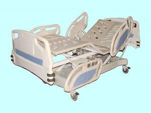 انتخاب بهترین تخت بیمارستانی
